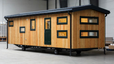 Eco Mobile Home domki mobilne